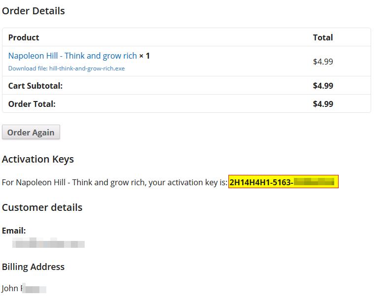 Checkout _ HTML Executable Ebook Shop Demo